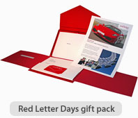 Red Letter Days Gift Box